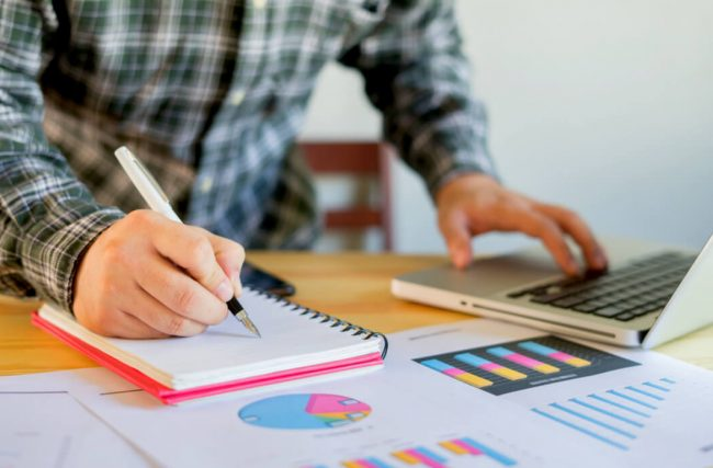 Como Fazer um Business Plan (Plano de Negócios) ?