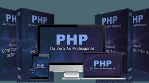 Aprender-Php-e-HTML5