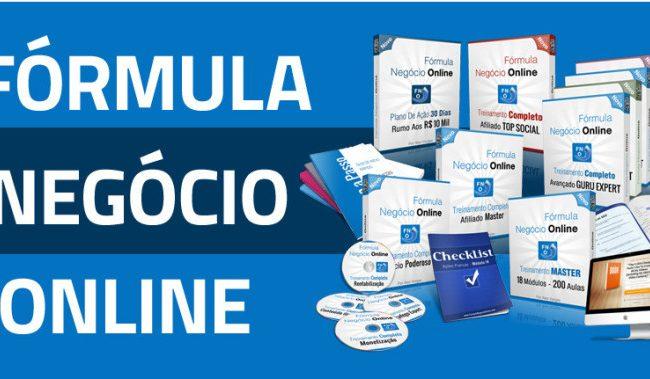 Fórmula Negócio Online – Alex Vargas