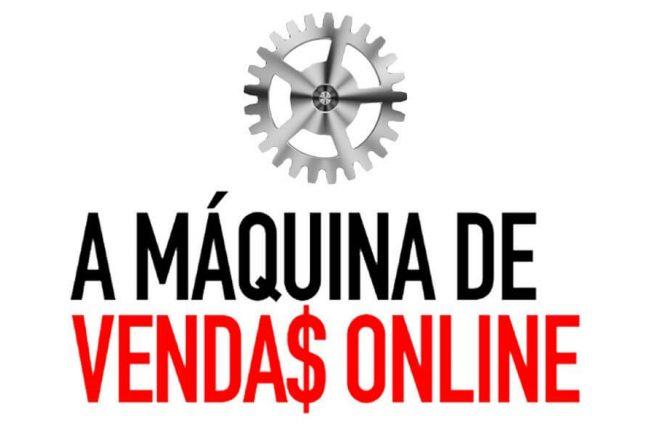 Máquina de Vendas Online 3.0