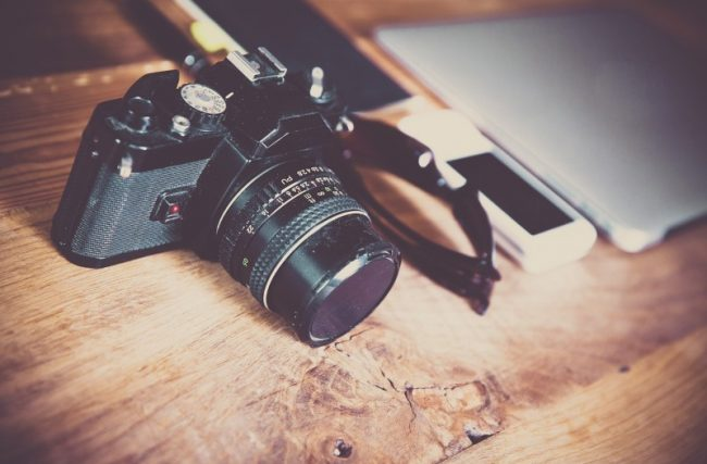 Curso de Fotografia Online – Curso Master Cara Da Foto