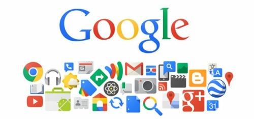 Servicos Google
