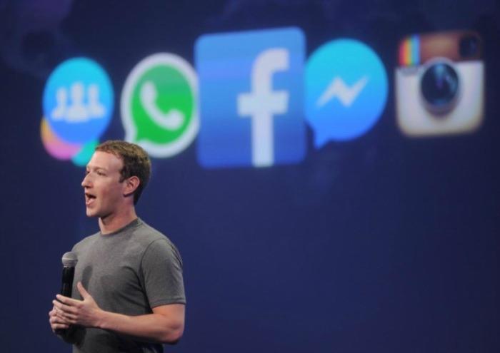 Facebook Vai Barrar Notícias Falsas
