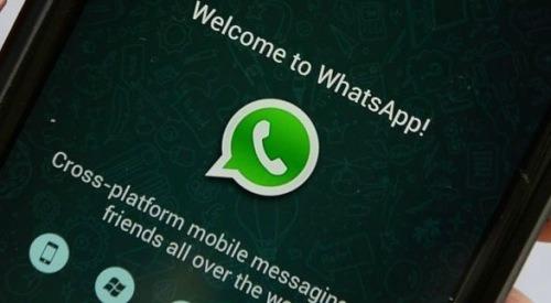 Apagar Mensagens Enviadas no WhatsApp