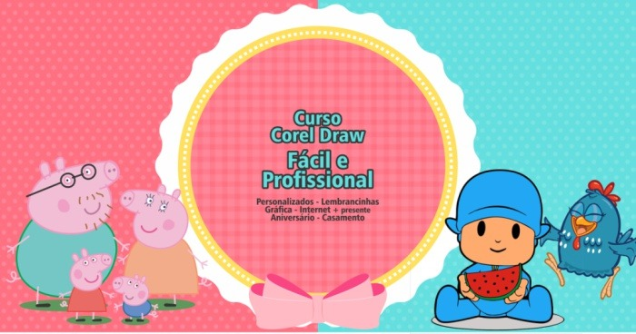 Corel Draw Online – Aprenda Rápido e 100% Online!