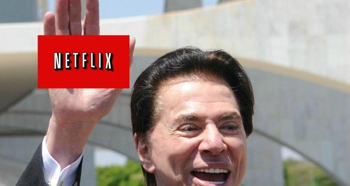 Netflix Poderá Ter Canais Abertos como Record, SBT e RedeTV