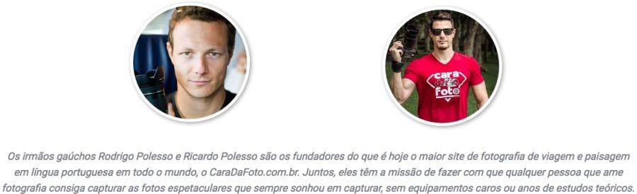 Ricardo e Rodrigo Polesso