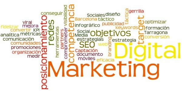 sucesso no marketing digital