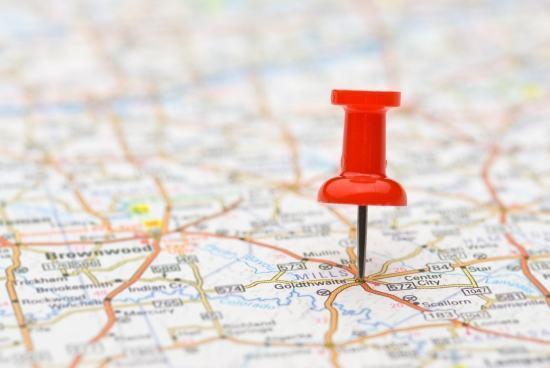 Impedir que Apps Acessem sua Localização