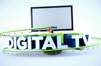 Migração Para TV Digital Aparecida 1
