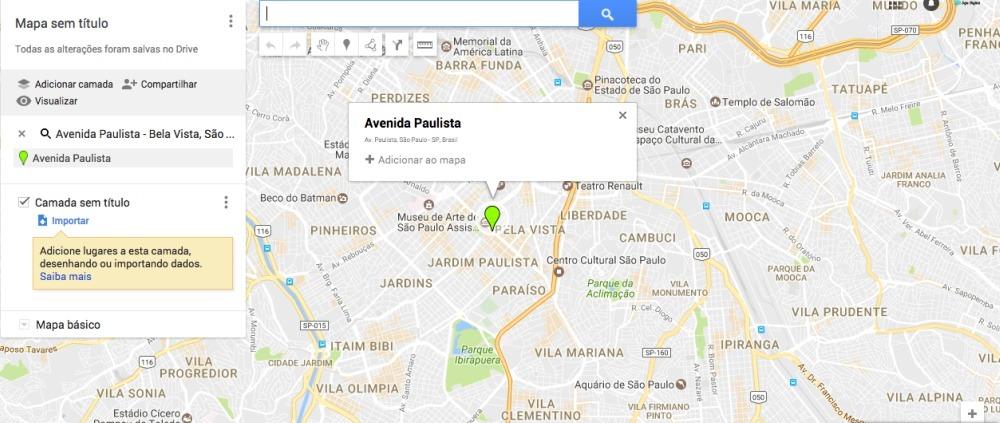 Usar o Google Maps-mapas-proprios