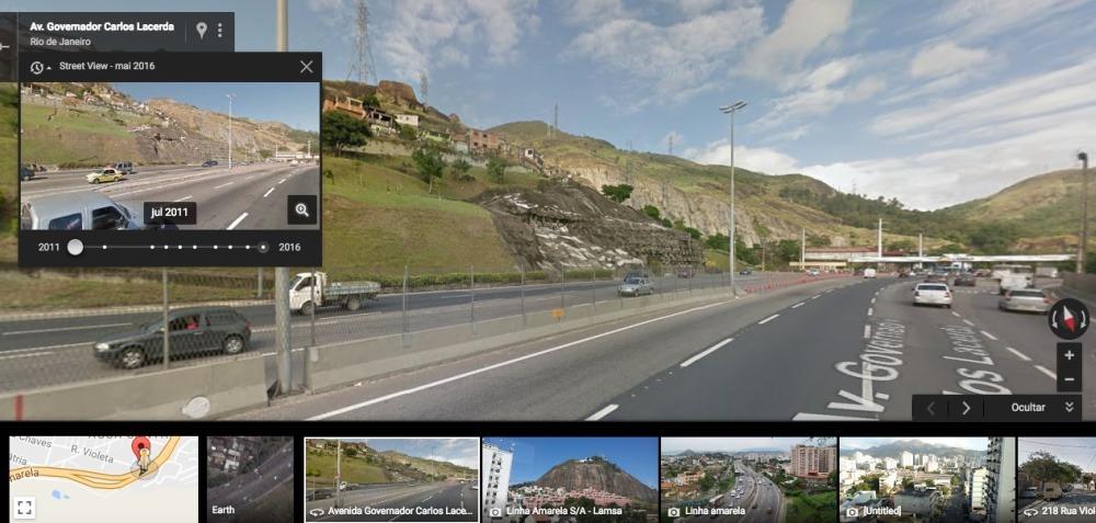Usar o Google Maps