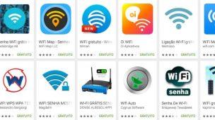 Usar Wifi Grátis - 1