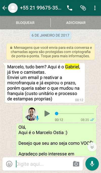 Como-Começar-uma-Franquia-Online-depoimento-whatsapp