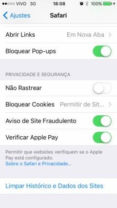 Liberar-Espaço-no-iPhone-Sem-Deletar-Cache-Safari