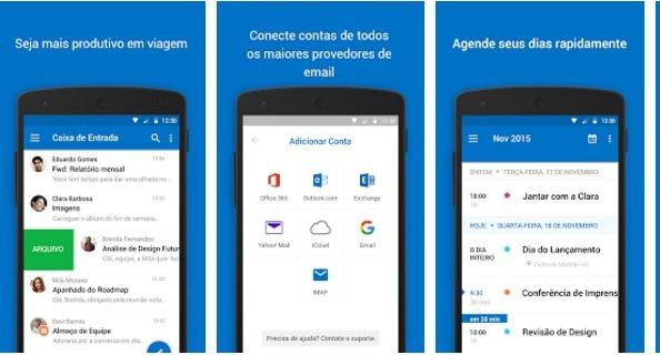 Microsoft-Outlook-para-Android-novidades