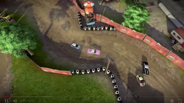 Jogos-de-Corrida-Para-Android-Reckless-Racing-3