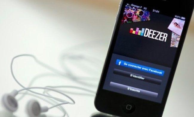 Como Cancelar Assinatura no Deezer?