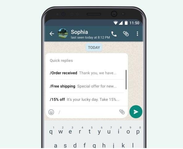 WhatsApp-para-Pequenas-Empresas-e-lancado