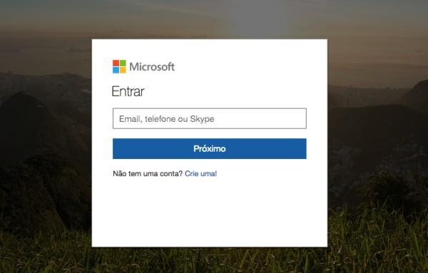 Criar-uma-Conta-no-Outlook-como-entrar-no-hotmail