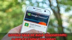 Google-Sala-de-Aula-Classroom-O-que-e