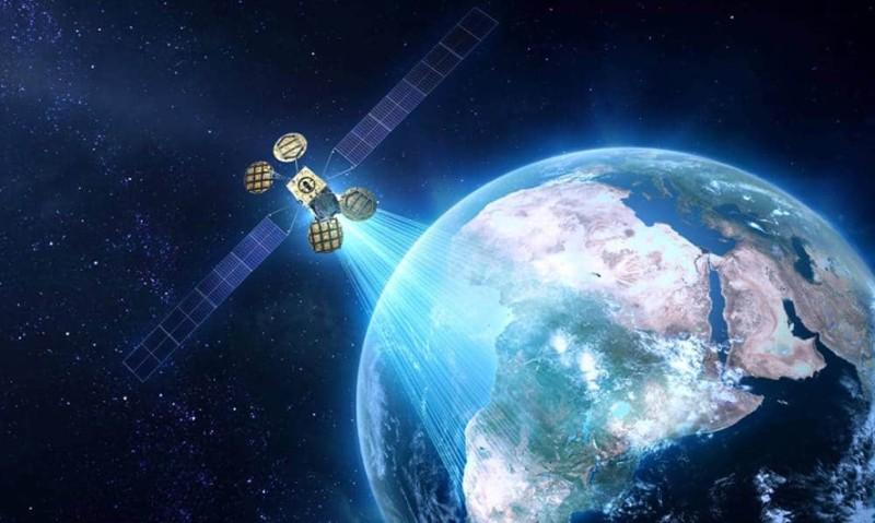 Internet-via-satélite-Como-funciona